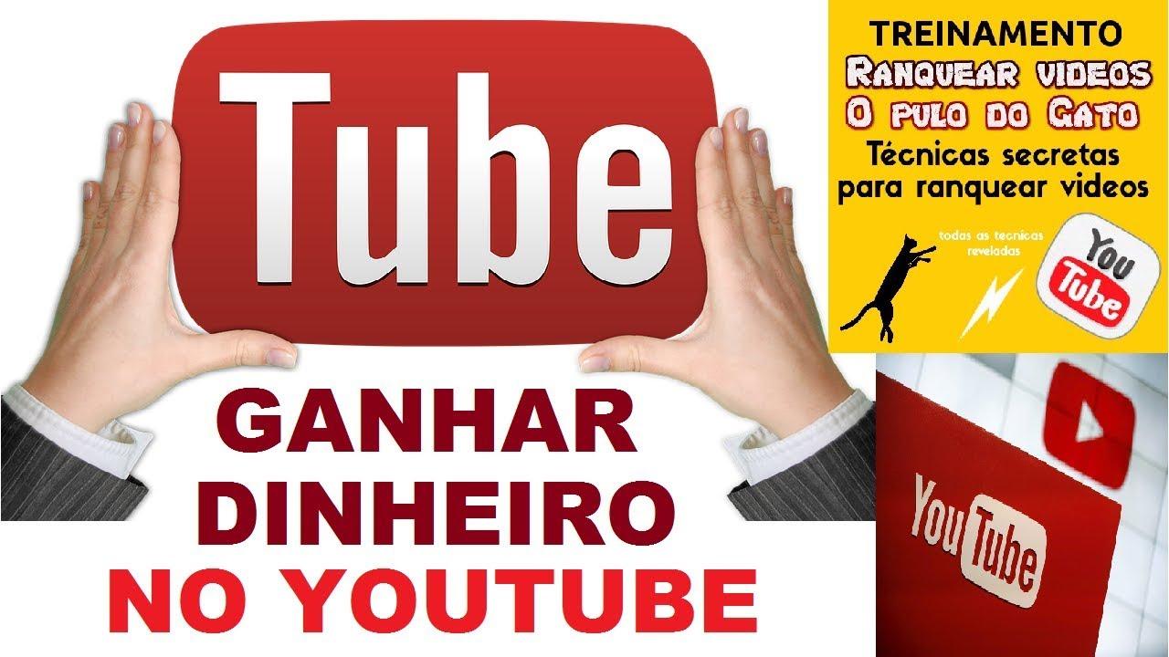 Curso Ranqueamento De Vídeos No Youtube O Pulo do Gato COMO VENDER NO YOUTUBE COMO AFILIADO