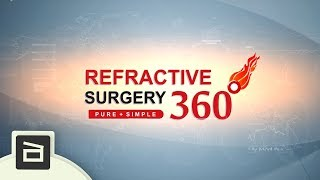 Refractive Surgery 360, LVPEI Hyderabad | Teaser Video | Amplify