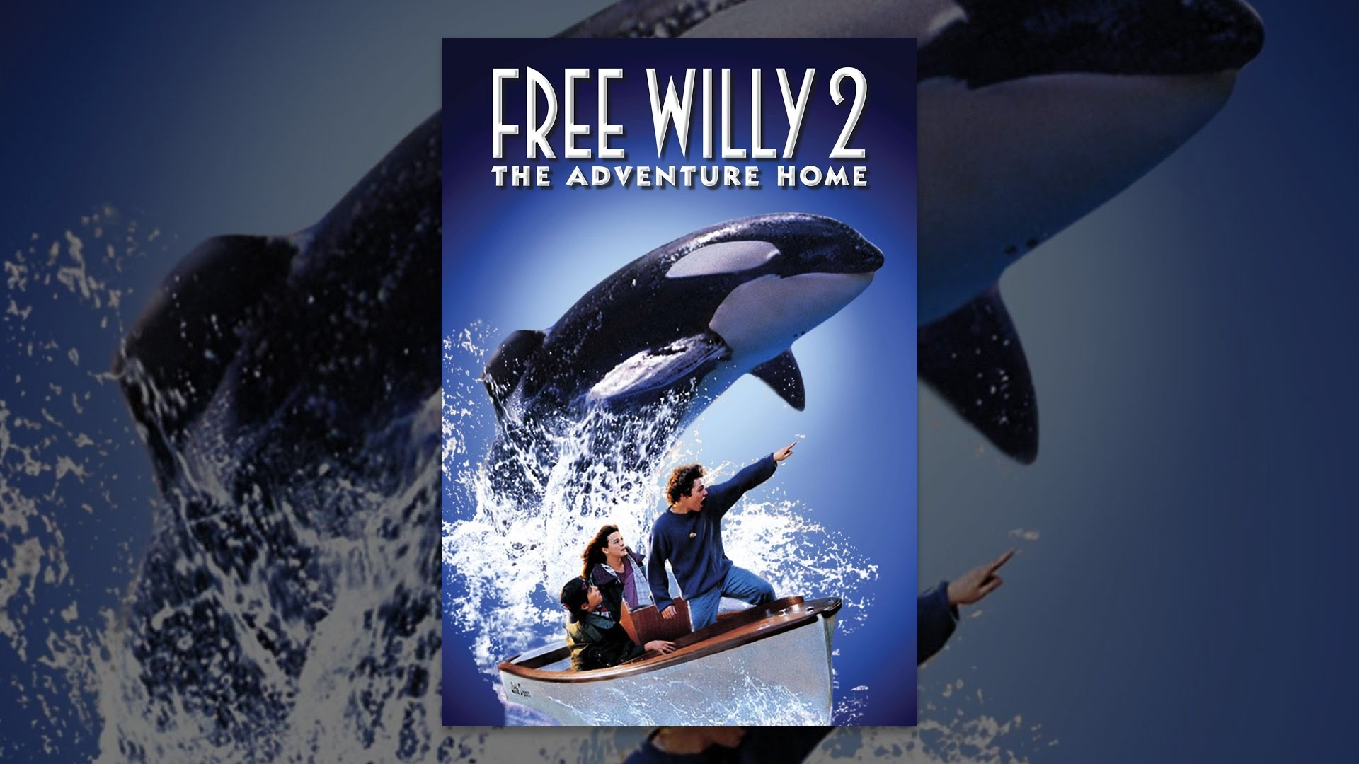 free willy 2 Watch free willy 2: the adventure home (1995) - willy the smart and rebellious whale and jessie the orphaned boy team up to escape willy's captivity and horrible owner to get back to his pod.