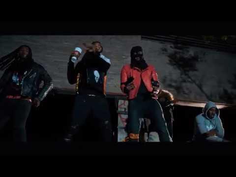 """V12 """"IMAGE"""" (Music Video) @Moneystrongtv"""