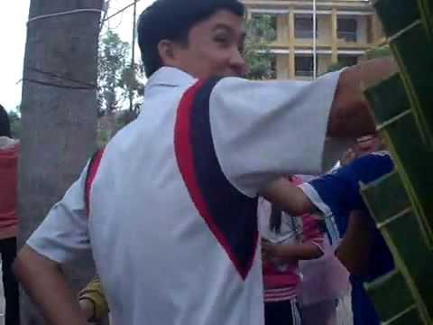 Hoi trai THPT Binh Son