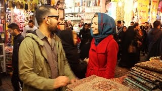 Iran: Lifting the veil on Tehran's cultural life