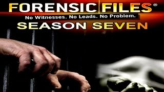 Forensic Files - The Sniffing Revenge
