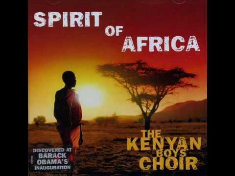 Kenyan Boys Choir  Jambo Bwana