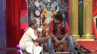 Jabardasth - జబర్దస్త్ - Shakalaka Shankar Performance on 13th March 2014