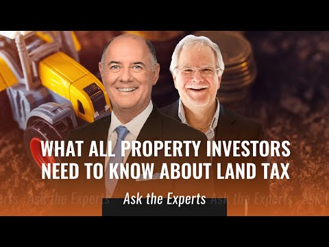Here's what property investors need to know about Land Tax | Ask The Tax Expert – Ken Raiss