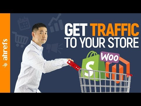 Ecommerce SEO Tutorial to Get More Free Search Traffic thumbnail