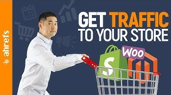 Ecommerce SEO Tutorial to Get More Free Search Traffic