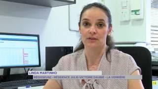 Logement : Nouvelle résidence étudiante à La Verrière