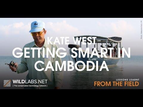 Getting SMART in Cambodia
