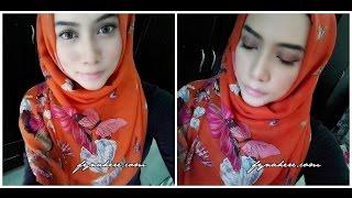 simple makeup tutorial Thumbnail