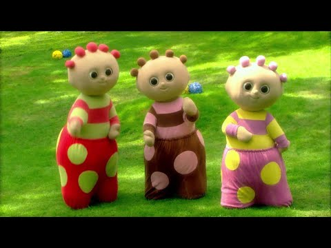 In the Night Garden 418 - What Loud Music, Tombliboos! | Cartoons for Kids