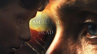 (Peaky Blinders) Thomas Shelby || I Am Already Dead Resimi