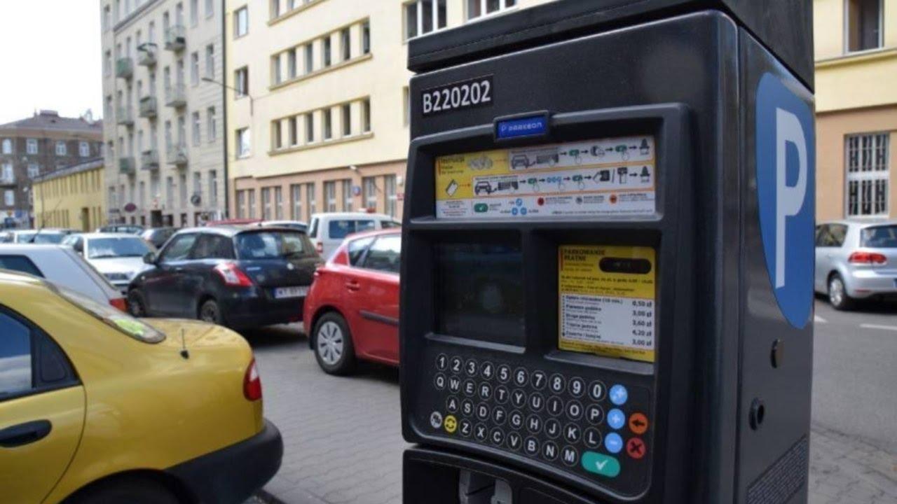 Открываем платную парковку (автостоянку) – бизнес план