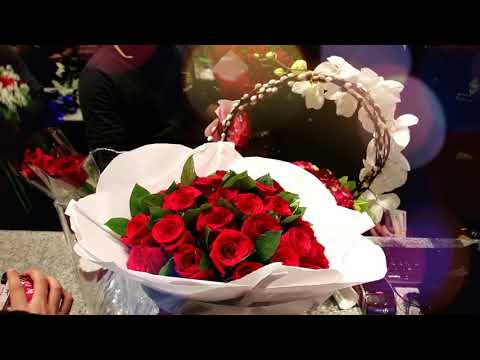 Flower shops in Qatar & محل بيع الوورد قطر