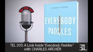 Everybody Paddles by Charles Archer TEL 203
