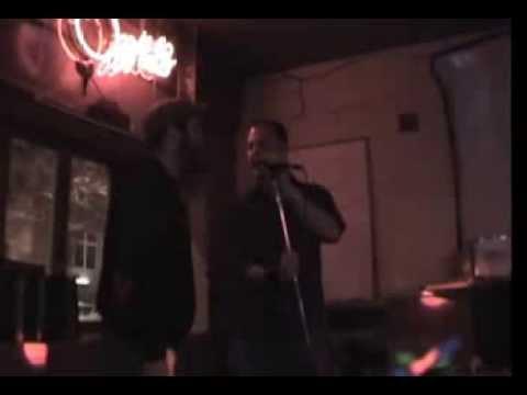 Benevolent Guild - blackmail karaoke