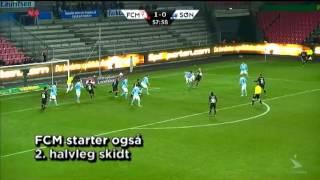 FCM TV: Kom  med Onside ind bag kulisserne i FCM (Fra 3.3.2013)