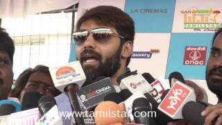 TN Masters 35th Athletic Championship Function