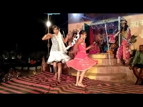 Beti ye kokh se bol rahi performance by village girls