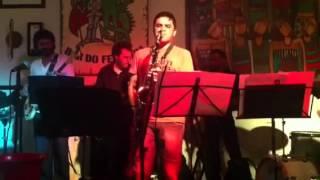 Funkestra & Ademir Junior - solo 1