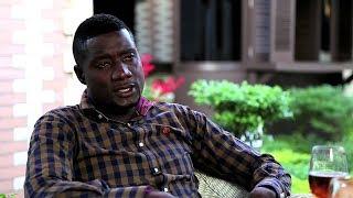 """""""Nilinusulika kufa kwa ajali ya moto """" GABO"""