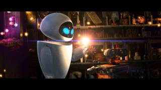 Wall-E - Lay lady lay - Gemma Hayes & Magnet [HD]