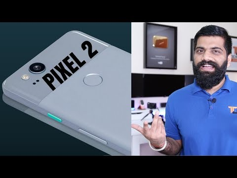 Google Pixel 2 & Pixel 2 XL - Phone by Google - My Opinions