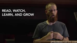 Apologia Academy: God's Law Today