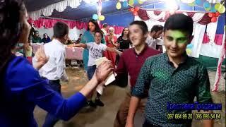 Ахыска турецкая свадьба 3 20 08 2017 Торгаи