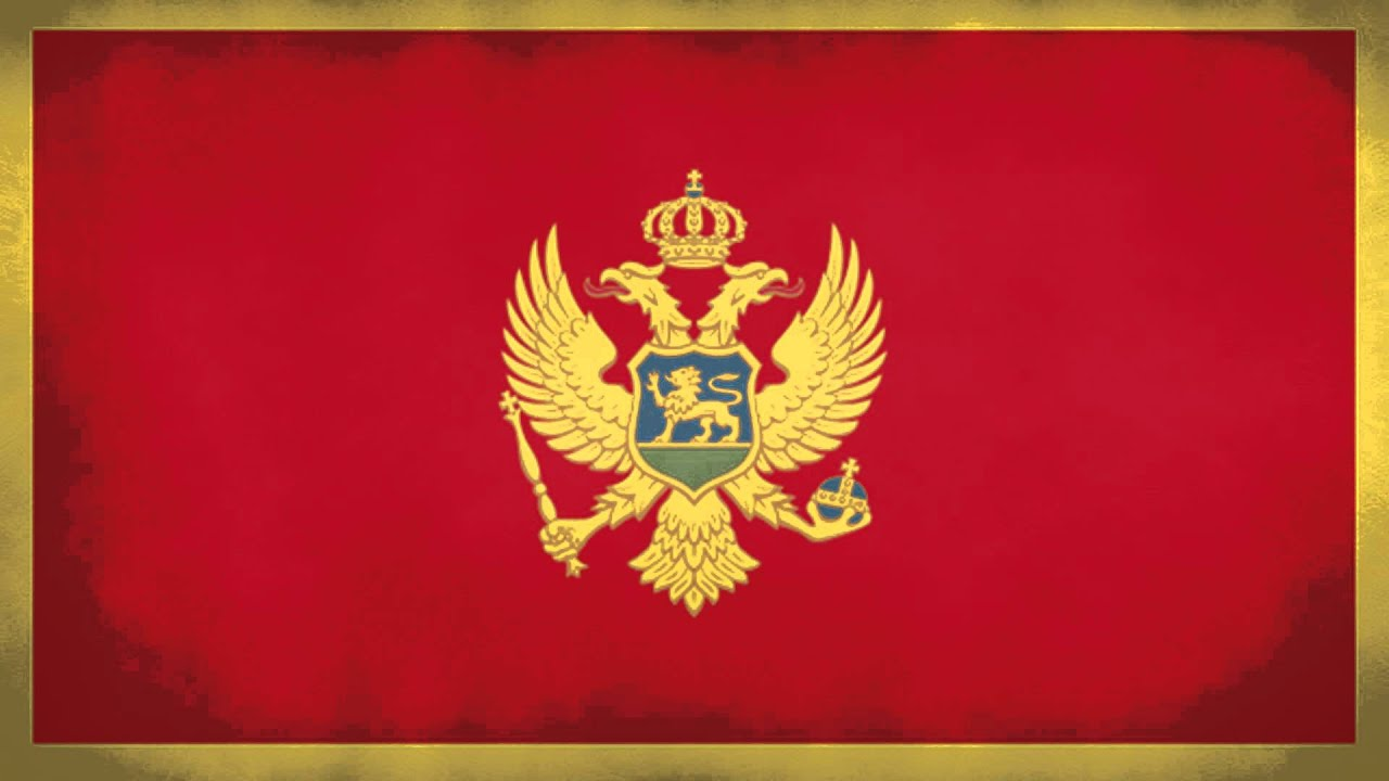 Montenegro National Anthem (Instrumental)