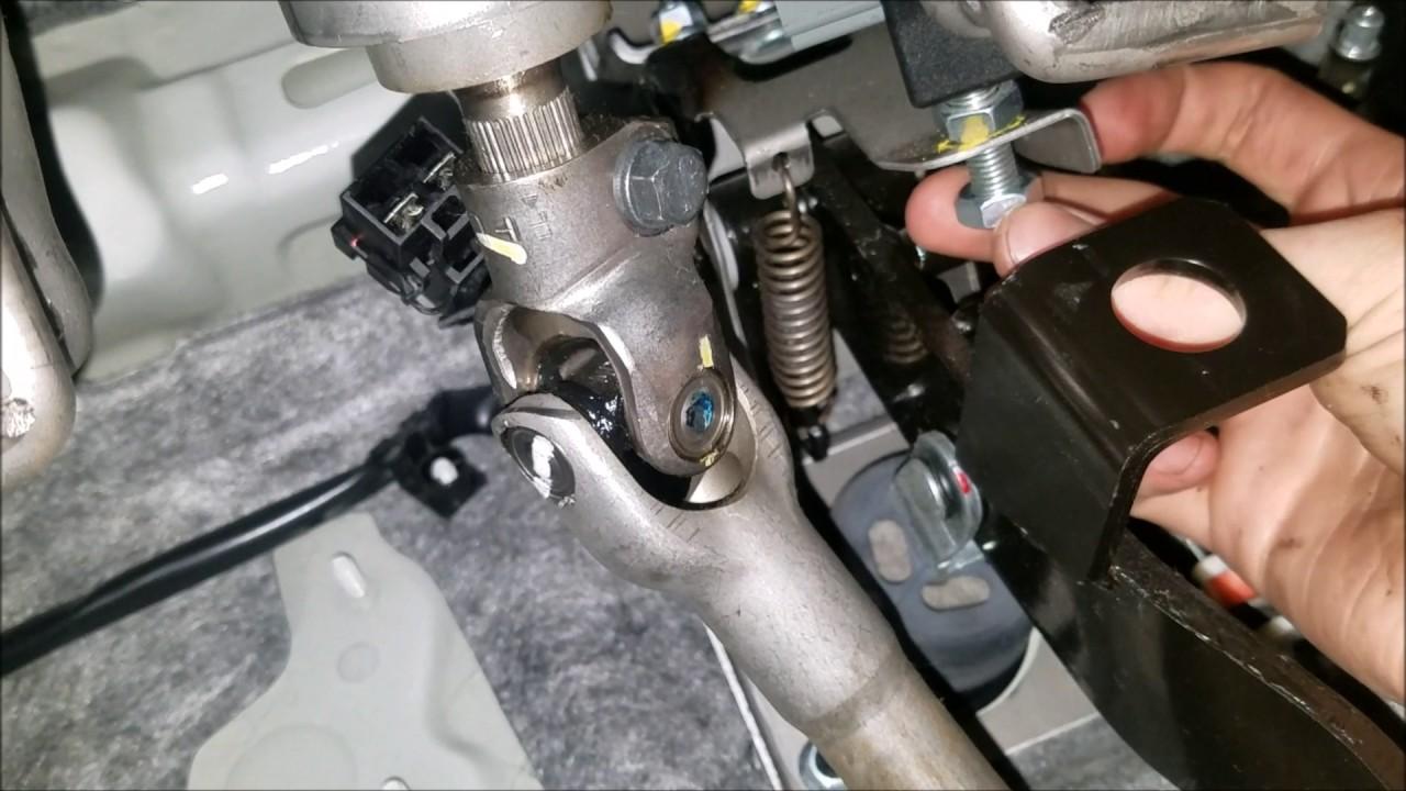 kia rio brake switch replacement [ 1280 x 720 Pixel ]