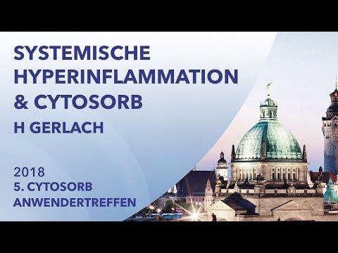 01 Praktische Aspekte und neue Erfahrungen im Bereich Sepsis und systemische Hyperinflammation