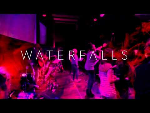Waterfalls - Live From St Albans - Worship from Vineyard UK - [Promo Video]