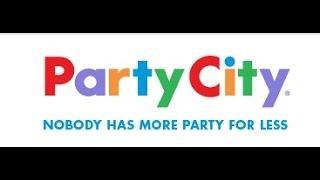 День рождения в стиле Paw Patrol с сайта PatyCity. Часть 1...