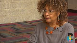 Julie Dash - On Daughters of the Dust 25th Anniversary Restoration