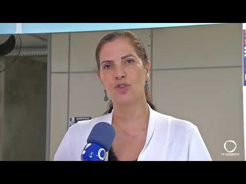 Unidade Central de Saúde de Pato Branco passa por reformas