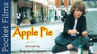 Apple Pie - Desire of a little boy | Children Short Film