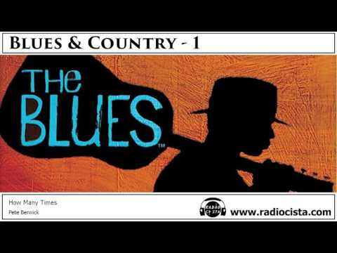 Blues & Country 1
