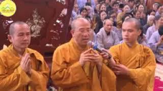 ❤ Hướng Dẫn QUY Y TAM BẢO Tại Gia Cho Qúy Phật Tử ❤Thầy Thích Trúc Thái Minh❤