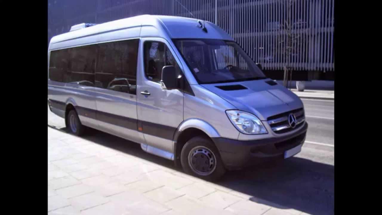 Location de minibus fes