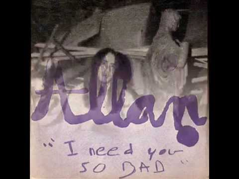 Allan i need you so bad orch 1971