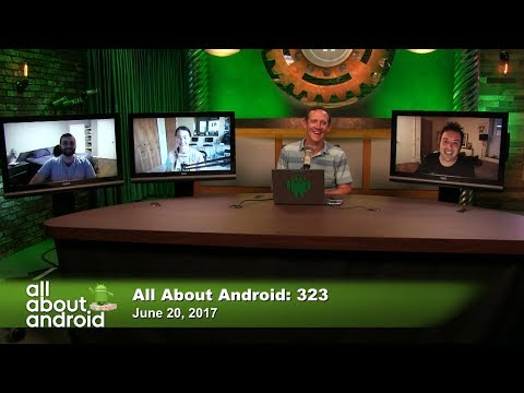 All About Android 323: Benchmark for Good, Not Evil