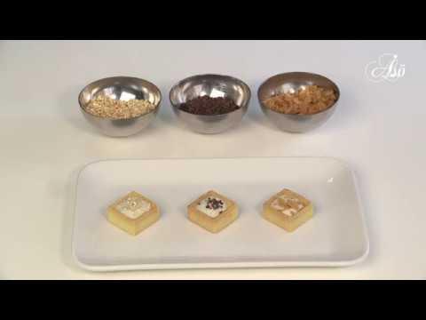 Äggfri vaniljkräm& vaniljsås med Instant Vegan Gel
