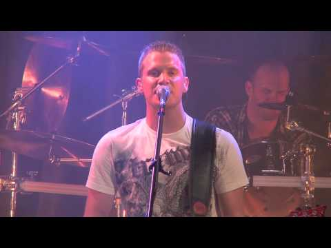 """Tell Me"" - Open Sky - (Live @ CD Release Party)"