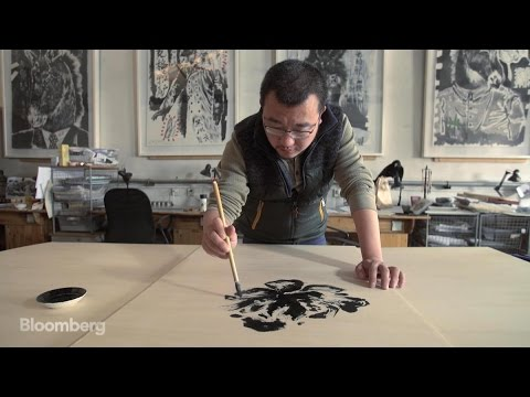 Sun Xun: One of China's Most Ambitious Young Artists | Brill