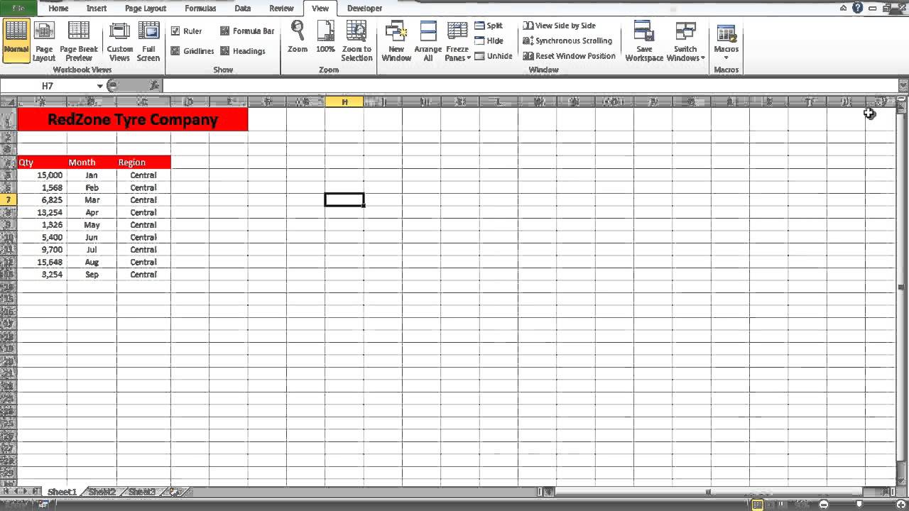 How to tab across worksheets in excel for mac pdf