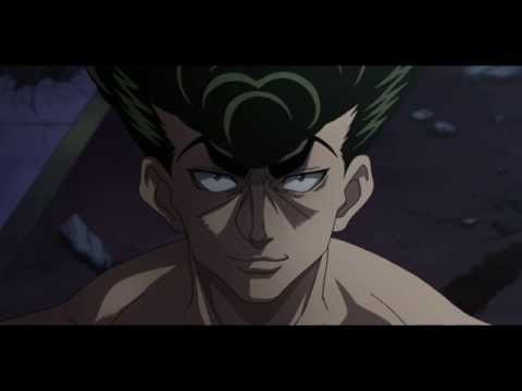 Hunter X Hunter Best Battle/Epic OSTs