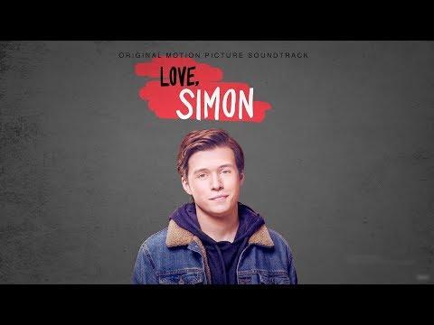 Alfie's Song (Not So Typical Love Song) - Bleachers | Lyrics from Love, Simon