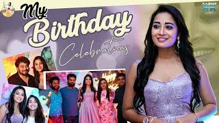 My Birthday Clebrations || Getup srinu || Hyper adhi || Bhanu Sri || Bhanu Hybridpilla